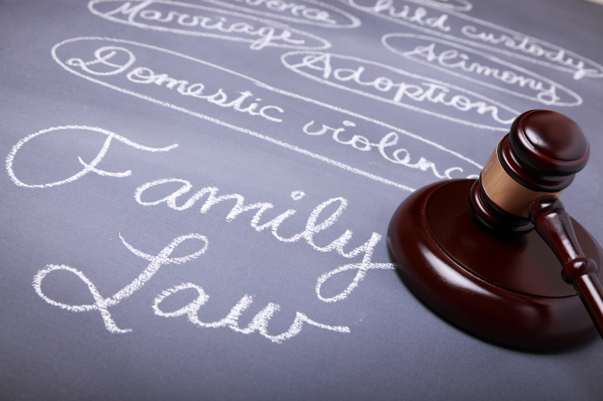 Family Law Attorney Cannon County TN